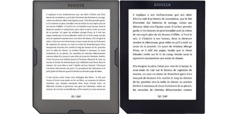 Bookeen lanza dos nuevos eReaders: el Cybook Muse Light y Muse HD | Libro electrónico y edición digital | Scoop.it