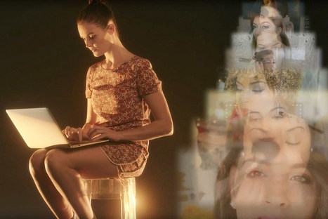 Google: Brief But High-Quality Beauty Ads Are More Enticing To Viewers I PSFK | BRAND CONTENT | Scoop.it