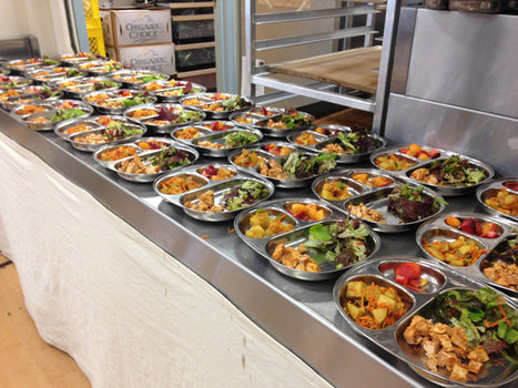 America's First School District to Serve 100% Organic Meals | This Gives Me Hope | Scoop.it