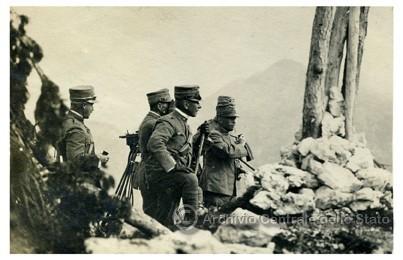 Prima guerra mondiale, Archivio fotografico - ACS | Généal'italie | Scoop.it