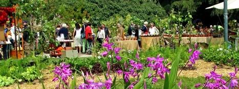 21-22 settembre: un weekend ricco di mostre-mercato di giardinaggio - Cose di Casa | About gardening | Scoop.it