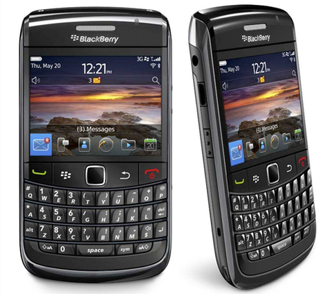 Sell your old Blackberry 9780 Bold cell phone | Simply Sellular | Tech Goddess | Scoop.it