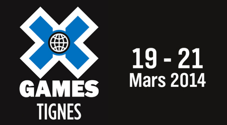 Les X Games Tignes annulés | Greg | Scoop.it