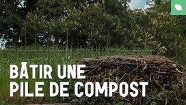 Compost - YouTube | Jardin Potager Biologique | Scoop.it