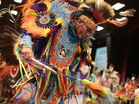 Culture alive and well at Coachella powwow - The Desert Sun | Cultural Industry | Scoop.it