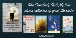 Authors Write about Alzheimer's - Alzheimers Support | Alzheimer's Support | Scoop.it