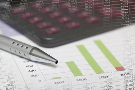 Impôts : des baisses pour les entreprises - Les Échos | Imposition sur les entreprises : réformes et impacts | Scoop.it