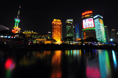 China's top 10 social media sites   Stratégie digitale et e-réputation   Scoop.it