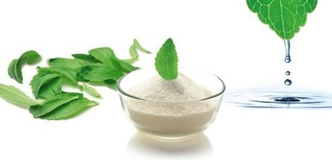 3 REASONS WHY YOU SHOULD USE STEVIA - Health Food Store Australia - Natural Health Products | Natural health Tips | Scoop.it