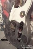 Expo Pink Floyd - Syd Barett telecaster | NoBandas | Scoop.it