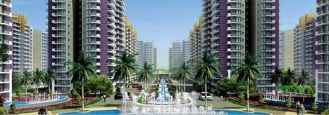 Residential Apartments in Noida   Real Estate   Scoop.it