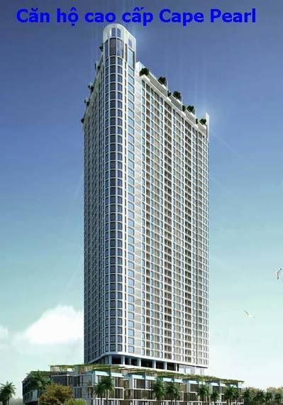 Căn hộ cao cấp Cape Pearl Thanh Đa của SSGgroup | SSG TOWER | Scoop.it