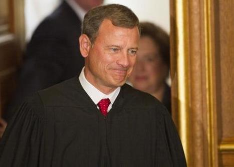 Will John Roberts Rule in Favor of Marriage Equality? Here Are His Three Options.   Gay News   Scoop.it