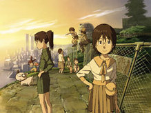Anime su Rai4 | Fumetti | Scoop.it