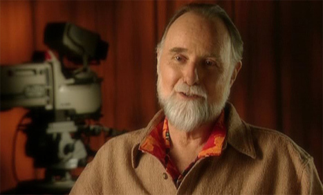 Rest in Peace Jerry Nelson (1934 – 2012)|PuppetVision Blog | Poetic Puppets | Scoop.it