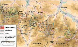 Topo-guide FFRandonnée 1098 - Par-delà les frontières d'Ariège-Pyrénées vers l'Andorre et la Catalogne | Randonnée et de l'escalade. | Scoop.it