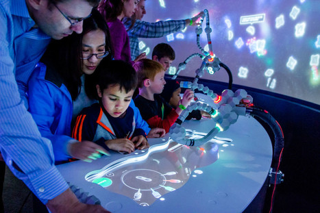 Synthetic Biology Is … Complex. But This Exhibit Makes It a Blast | Synthetic Biology | Scoop.it