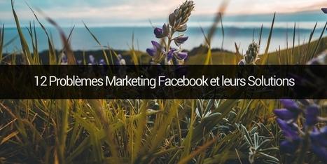 12 Problèmes Marketing pour une Page Facebook et leurs Solutions | Emarketinglicious | e-marketing world | Scoop.it