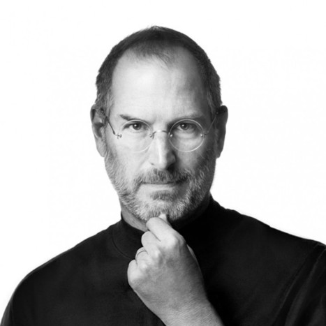 La mort de Steve Jobs, une opportunité pour Samsung ? | Apple Addict - Pro Mac | Scoop.it