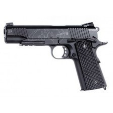 Blackwater BW 1911 R2 Blowback Co2 | Airsoft Rider Shop | Scoop.it