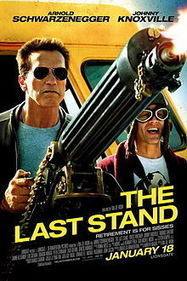 THE LAST STAND (2013) - BEST MOVIE EVER STARRING A FORMER GOVERNOR | Movies From Mavens | Scoop.it