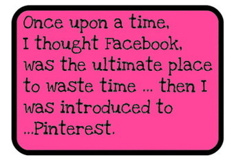 PRSA exec: Pinterest is not a waste of time   Articles   Everything Pinterest   Scoop.it