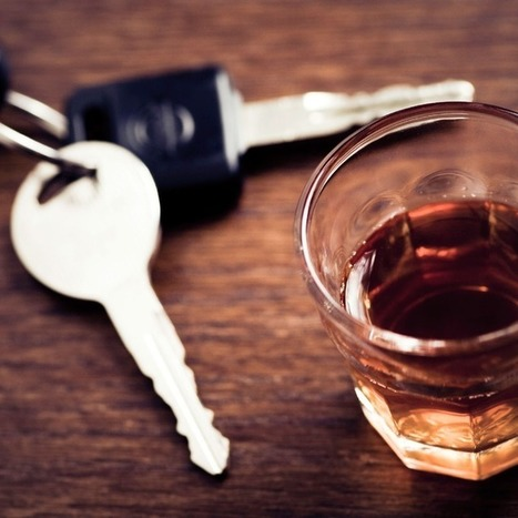 Public Restroom Stunt Makes for Sobering Drunk Driving Campaign [VIDEO] | Dayton DUI Defense | Scoop.it