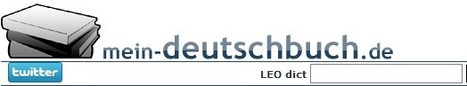mein-deutschbuch.de - Online Deutsch lernen | Information Technology Learn IT - Teach IT | Scoop.it