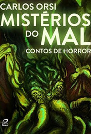 Carlos Orsi: Happy Lovecraft Day!   Ficção científica literária   Scoop.it