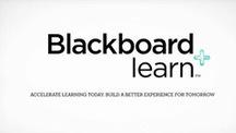 Blackboard Learn | Online Learning Tools for a Better Education ... | IT for education | Scoop.it