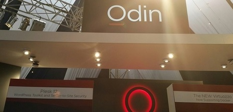 Odin Joins OpenStack Foundation as Gold Member   The Scoop on Odin Service Automation and APS   Scoop.it