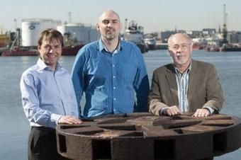 £8m funding boost for oil services specialist | Herald Scotland | Business Scotland | Scoop.it