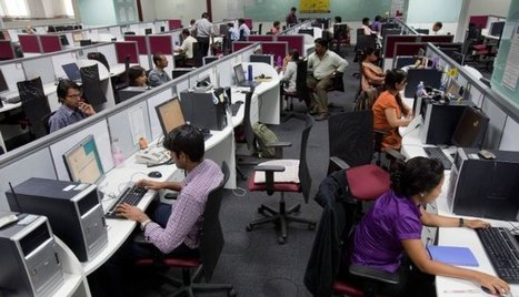 India's IT Party is over. Reinvent yourself or suffer | Good Advice | Scoop.it