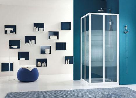 Cabine de douche : laquelle choisir ?   Mobilier et décoration pour la maison   Scoop.it