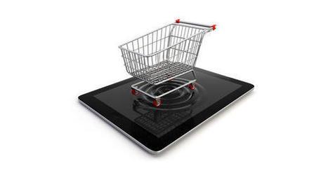 L'insertion du digital en magasin se généralise | L'Atelier: Disruptive innovation | Digital Innovation | Scoop.it