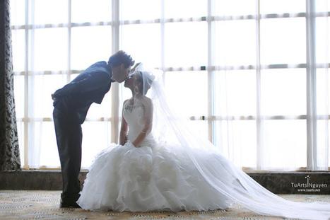 Váy cưới đẹp  Tư vấn Váy cưới đẹp cho cô dâu - TuArts.net   Công ty nhựa Hoàng Hà   Scoop.it