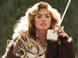 Kate Upton Cuddles Up to Favorite Tiger - Sexy Balla | News Daily About Sexy Balla | Scoop.it