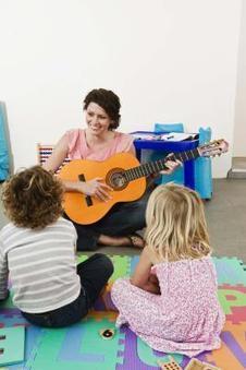 Goals for Behavior in a Kindergarten Class | Child Care | Scoop.it