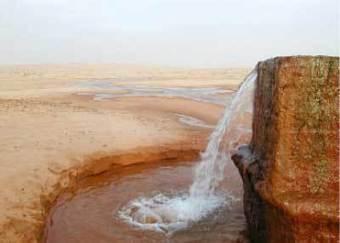 Sahara : pourquoi il vaut mieux exploiter le soleil plutôt que l'eau - Environnement - El Watan | Le soleil | Scoop.it