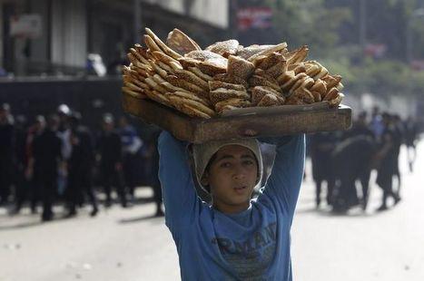 A la faim, c'est toujours lafinance qui gagne | Questions de développement ... | Scoop.it