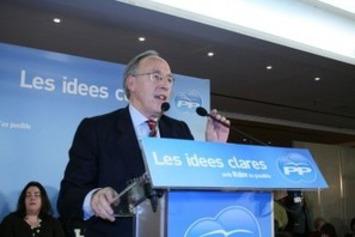 Los 'pata negra' del PP alarmados por la decisión de Rajoy de ... | Partido Popular, una visión crítica | Scoop.it