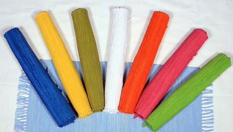 Looms - Google+ | Home textiles manufacturers in India | Scoop.it