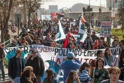 The heavy price of Santiago's privatised water | Development Economics | Scoop.it