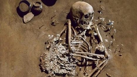 EUROPE : Genetische Studie: Der Europäer kommt aus dem Nahen Osten | World Neolithic | Scoop.it