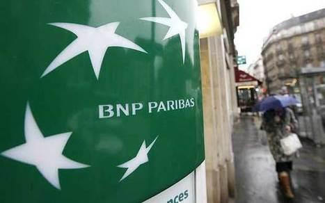 France warns $10bn BNP fine 'could hurt EU-US deal' - Telegraph | Europe | Scoop.it