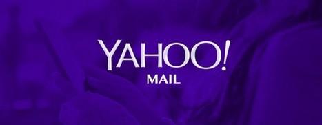Nuevo Yahoo! Mail: ahora con 1 Terabyte de espacio | Observatorio de Emprendimiento e Innovación | Scoop.it