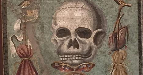 Que me devuelvan mi esqueleto | LVDVS CHIRONIS 3.0 | Scoop.it