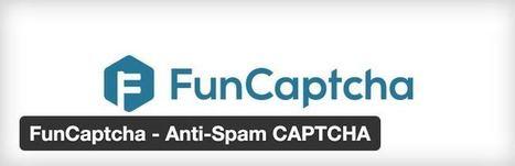 5 plugins pour installer un système de captcha sur votre blog | Outils de veille & Curation tools | Scoop.it