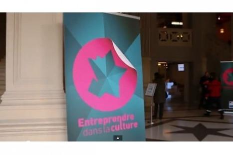 Entreprendre dans la culture : les startups au service de la création artistique   Musique et Innovation   Scoop.it