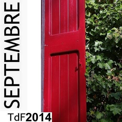 17-30 novembre 2014  ::  Les Petites Fugues 201...   Eric Vuillard   Scoop.it